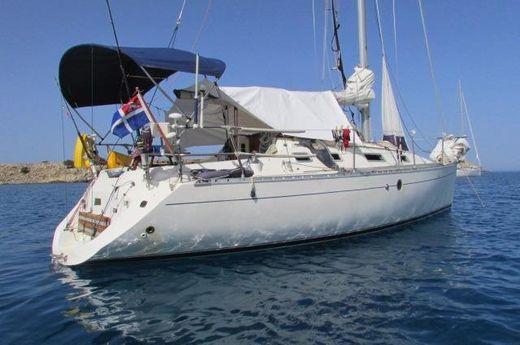 1991 Beneteau First 310