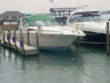 1993 Sea Ray 370 Sundancer