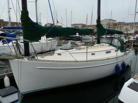 1983 Freedom Yachts 28