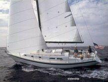 1990 Ericson 38
