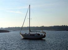 1978 Seafarer Sloop Rig