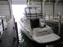 2011 Sea Ray 52 Sedan Bridge
