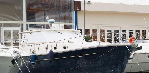 2008 Zeta Group Goldstar 440