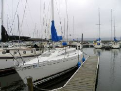 Photo of 30' Beneteau 305
