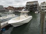 photo of 32' Boston Whaler 320 Outrage