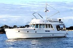 2002 Beneteau Swift Trawler 42