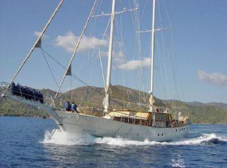 2005 Yener Yachts Gulet
