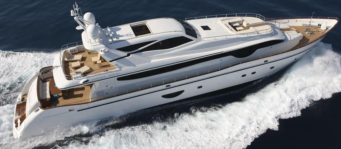 2010 euroyacht planet 125 s hard top power boat for sale for Planet motors in west palm beach