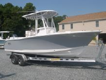 2020 Sea Hunt 225 Ultra