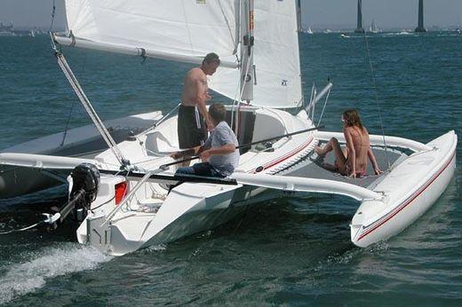 2007 Corsair Sprint 750