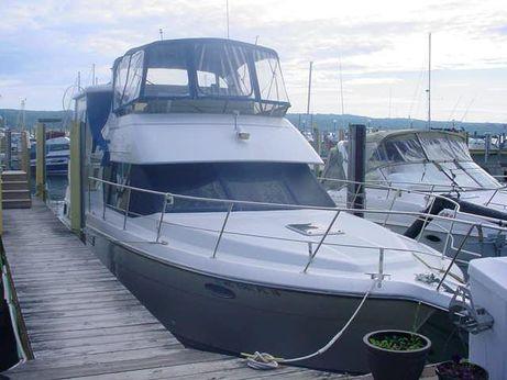 1993 Carver 350 Mariner