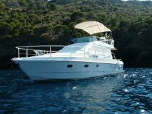 1994 Yarding Yacht 36
