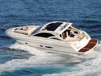 2012 Mano Marine 42.50
