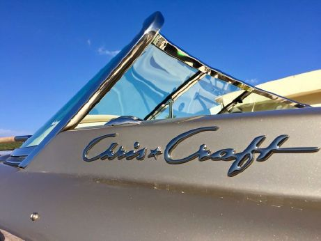 2013 Chris-Craft Corsair 25