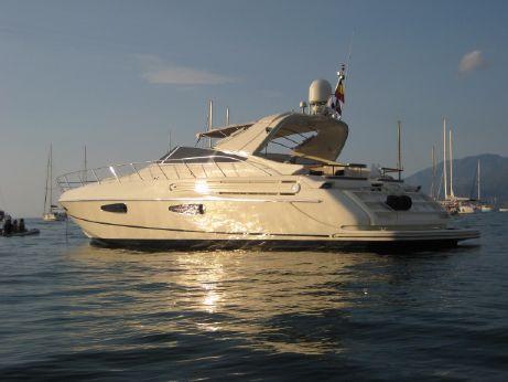 2003 Riva Mercurius Special