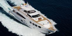 2013 Gulf Craft Majesty 105