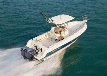 2003 Aquasport 250 Osprey