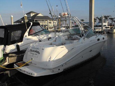 2007 Sea Ray 270 Amberjack