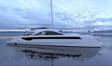 2020 O Yachts Class 6