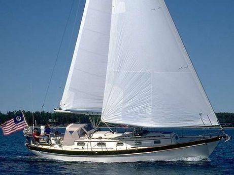 2003 Morris 38
