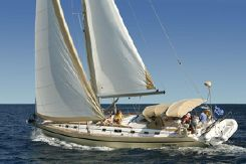 2008 Ocean Yachts Ocean Star 56.1