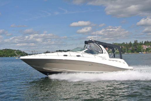 2006 Sea Ray 375