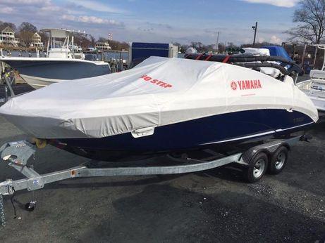 2017 Yamaha Marine 242 Limited S