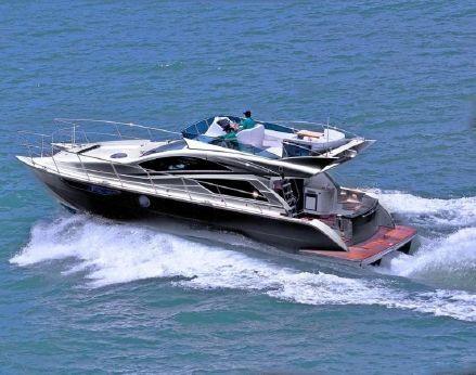 2017 Mares Catamarans 45 Motor Yacht