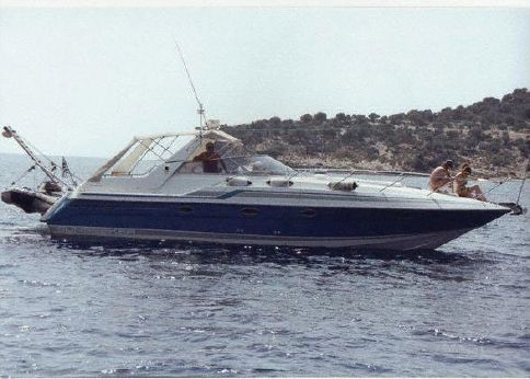 1992 Sunseeker Martinique 38
