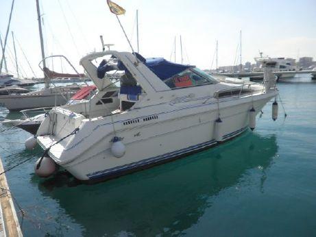 1991 Sea Ray 280 DA