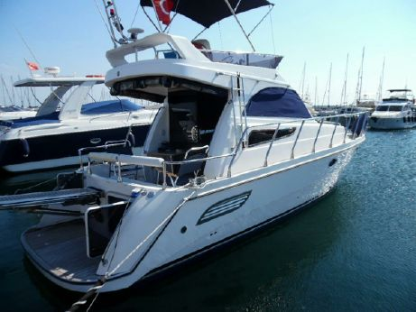 2012 Custom Built Motor Yacht 10 M
