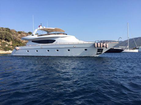 2006 Peri Yachts 28M