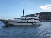 1995 Custom Cantiere Navale Diano Diano 22S