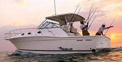2003 Wellcraft 330 Coastal