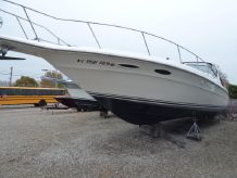1992 Sea Ray 400 Express Cruiser