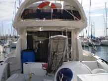 1998 Astondoa 39