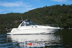 2006 Sea Ray 395 Sundancer