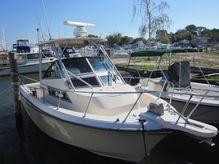 1993 Grady-White Sailfish 25