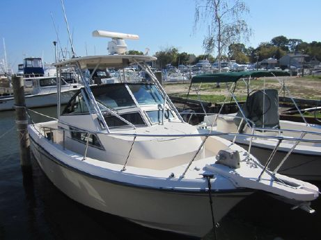 1993 Grady-White Sailfish 25