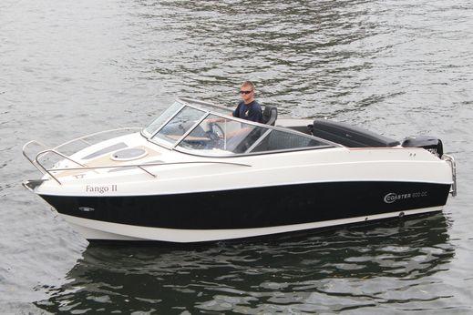 2015 Corsiva Coaster 600DC