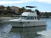 1992 Cruisers Esprite 2980