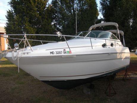 2000 Sea Ray 270 Sundancer