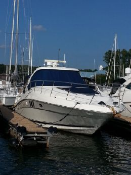 2010 Sea Ray 40 Sundancer FRESHWATER
