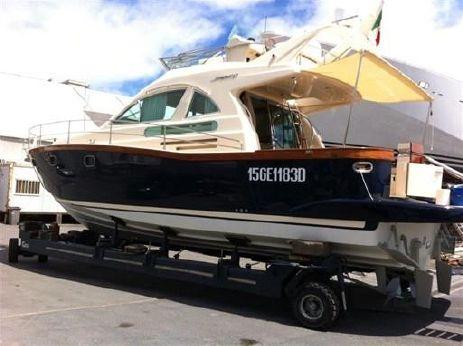 2003 Portofino Marine PORTOFINO 47 FLY