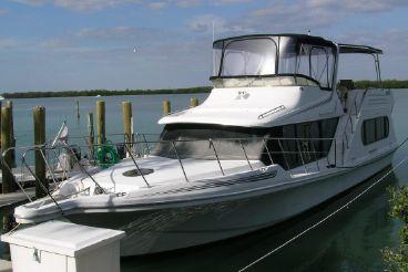 1991 Bluewater 48 Coastal Cruiser