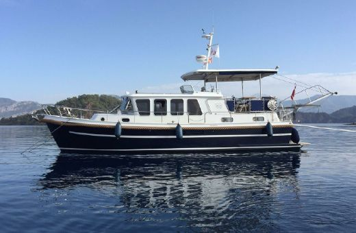 1998 Aquanaut Drifter Trawler 1150 AS