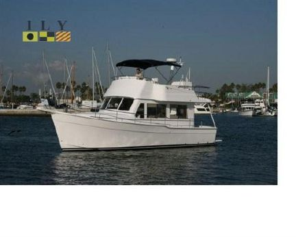 2010 Mainship Trawler 395