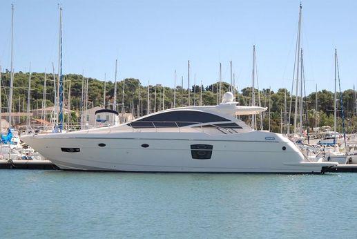 2011 Queens Yachts QUEENS 62