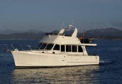 2019 Explorer Motor Yachts 46 Sedan