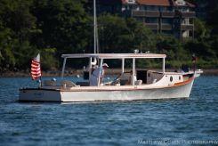 1951 Custom Chesapeake Deadrise